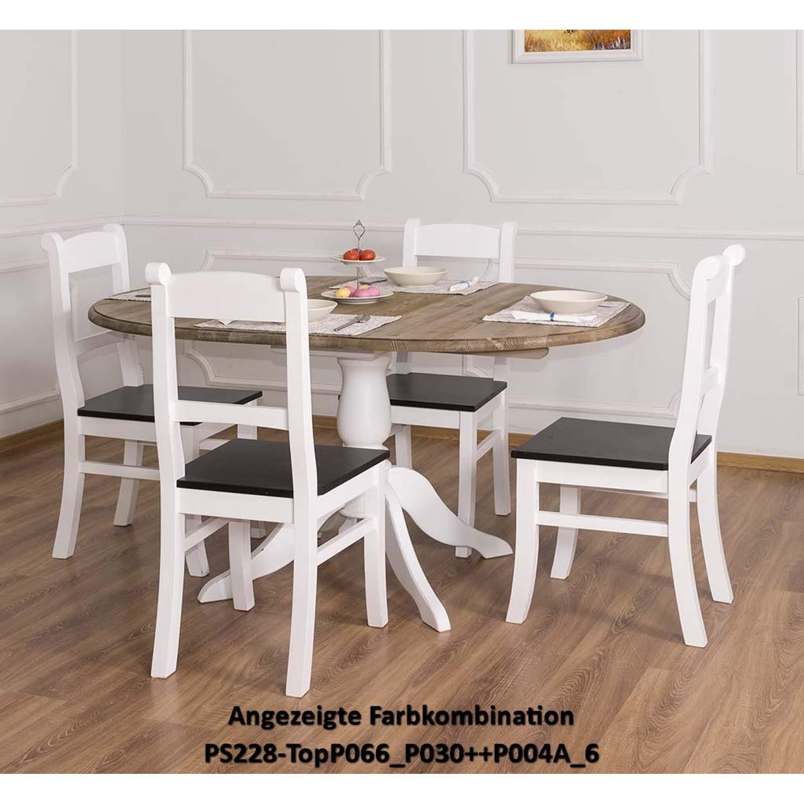 runder esstisch zum ausziehen 500 84. Black Bedroom Furniture Sets. Home Design Ideas