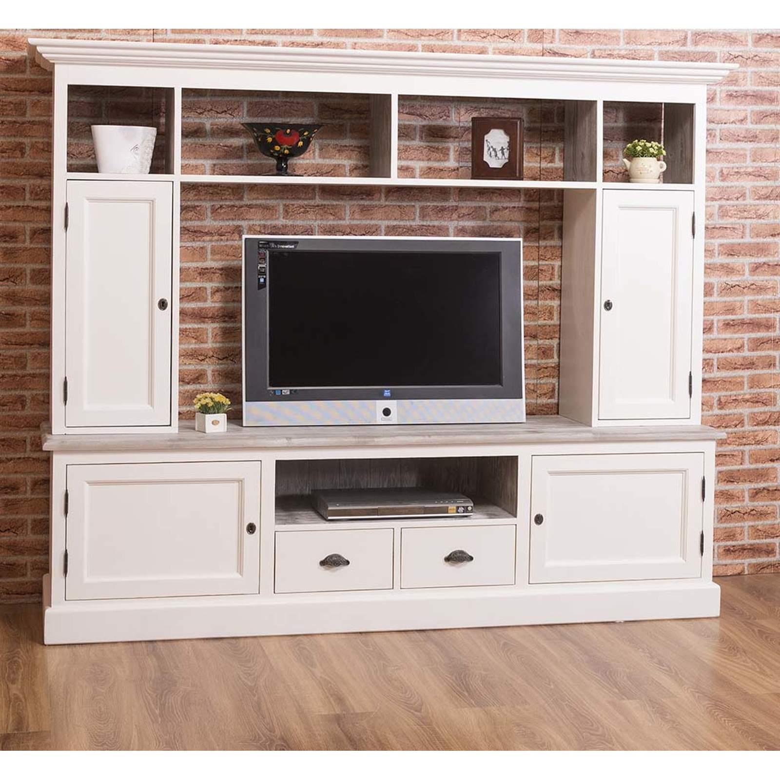 sideboard aufsatz f r tv. Black Bedroom Furniture Sets. Home Design Ideas