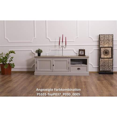 TV-Sideboard Hamburg mit Landhausoptik