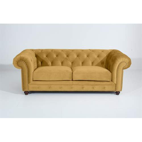 Chesterfield Sofa Orleans (2,5-Sitzer)